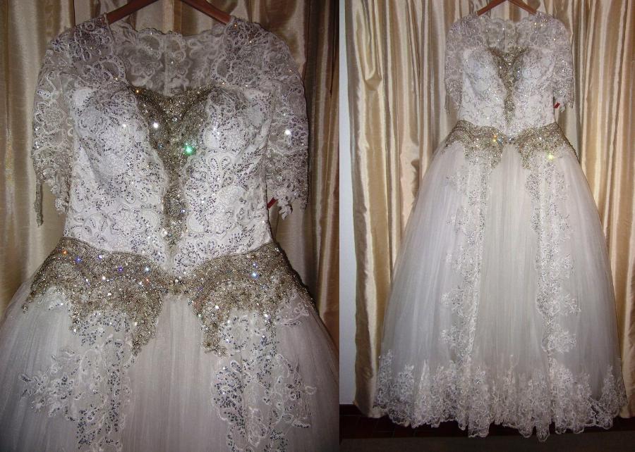 Hochzeitskleid reinigen heilbronn